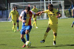 Andorra-Villarreal B