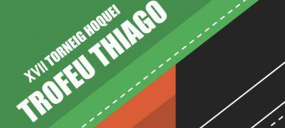 Trofeu Thiago