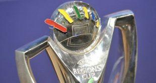 Regions Cup RFEF