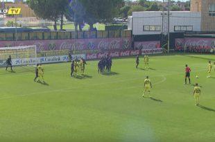 Vídeo Villarreal CF B - FC Barcelona B