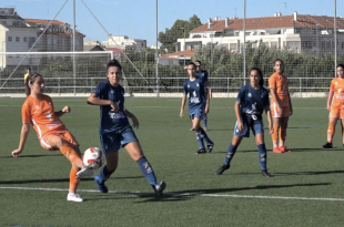Selección Sub15 FFCV