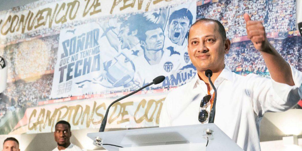 Anil Murthy discurso