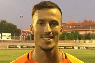 Cristian Torres Torrent CF