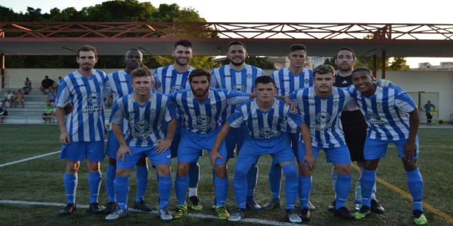 CF Gandia Primera Regional