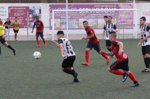 CF Alcalá CD Cabanes