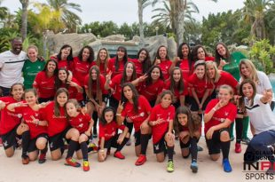 equipo San Vicente