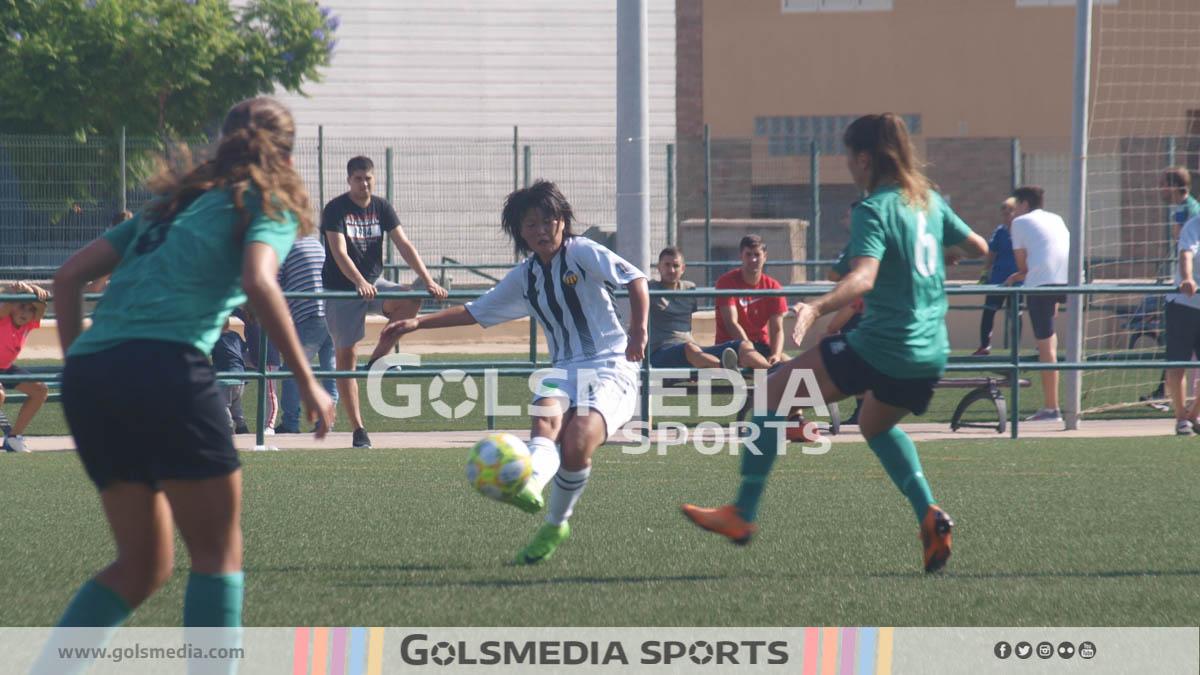 Joventut Almassora-Mislata CFF Femenino