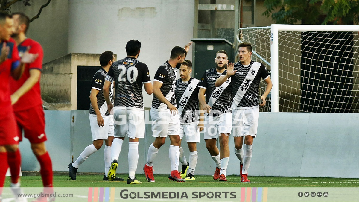 requena gol agosto 2019