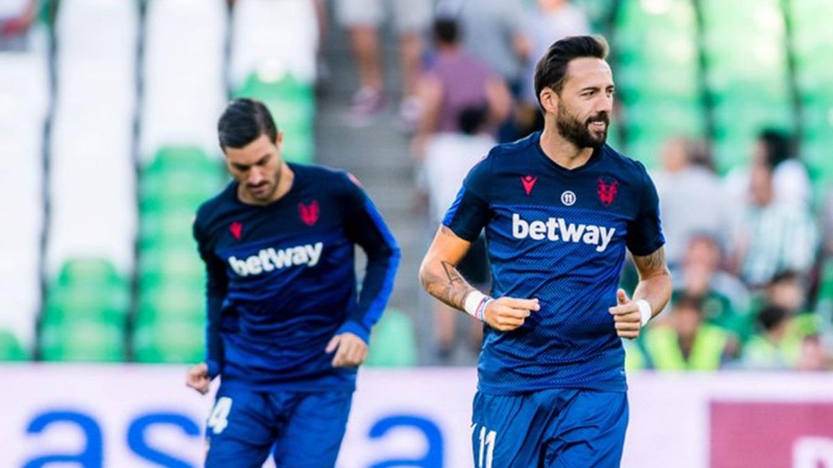 jugador Levante