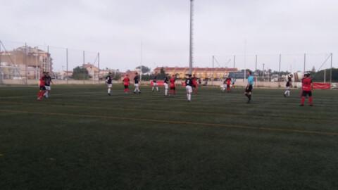 Portu-Alcúdia Pref GIII