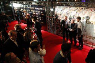 Premios Golsmedia Photocall