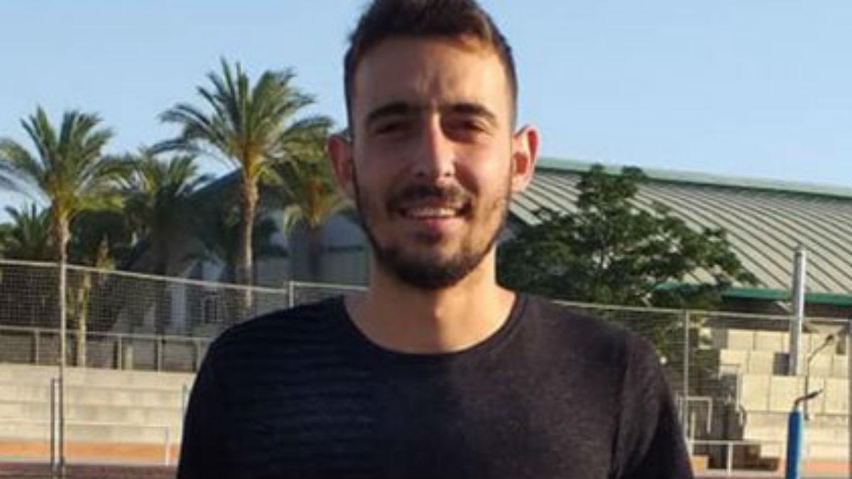Alejandro Maiquez