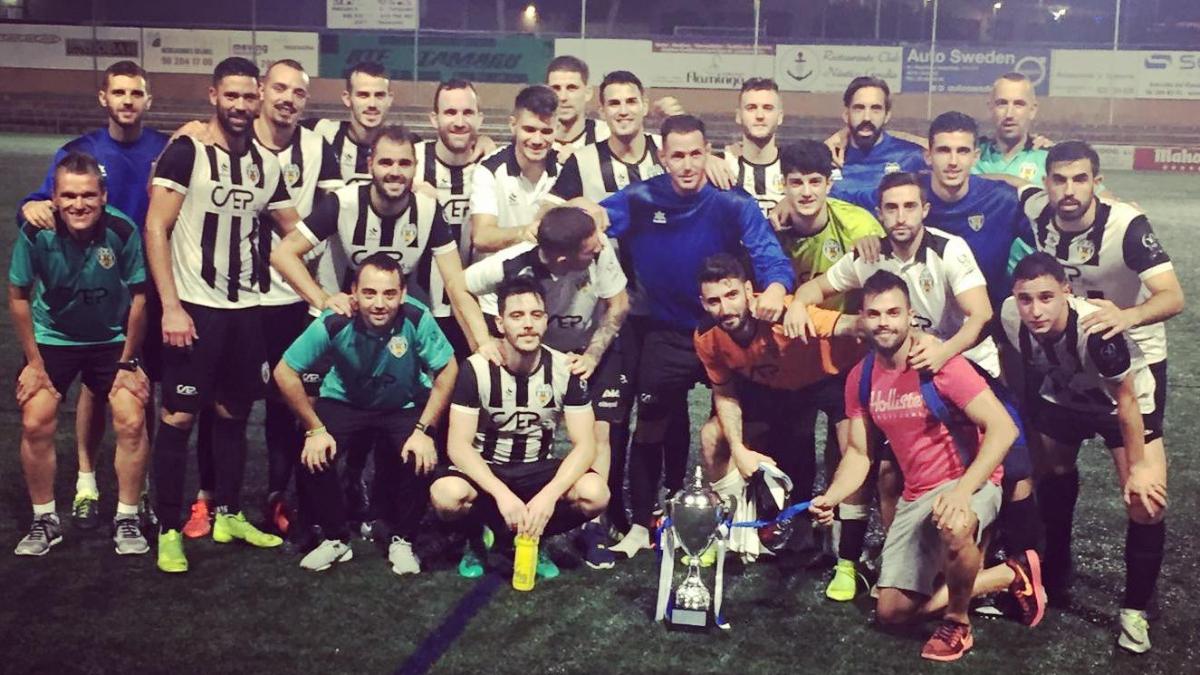 UD Castellonense Trofeo Ciudad de Gandia