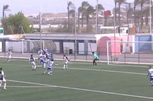 Vídeo Castellón juvenil Celtic Elche