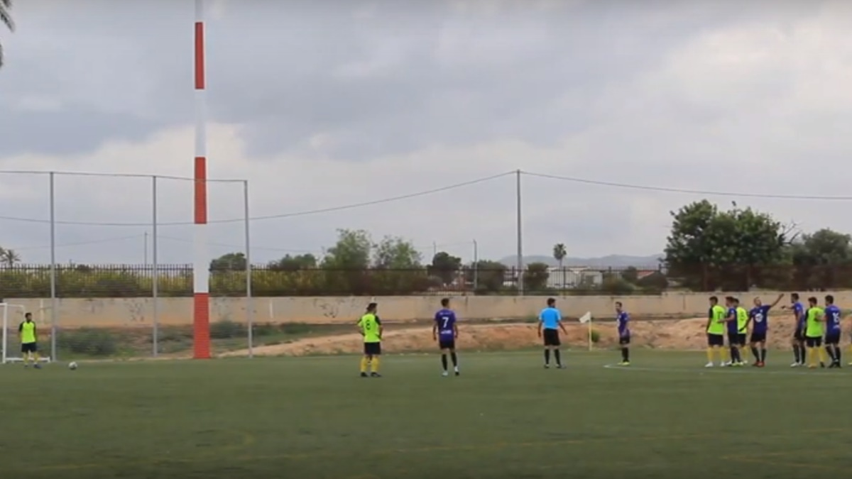 Vídeo Torrellano-Elitei Project