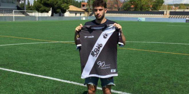 Raúl Vilar García SC Requena
