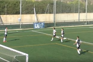 castellon don bosco juvenil agosto 2019