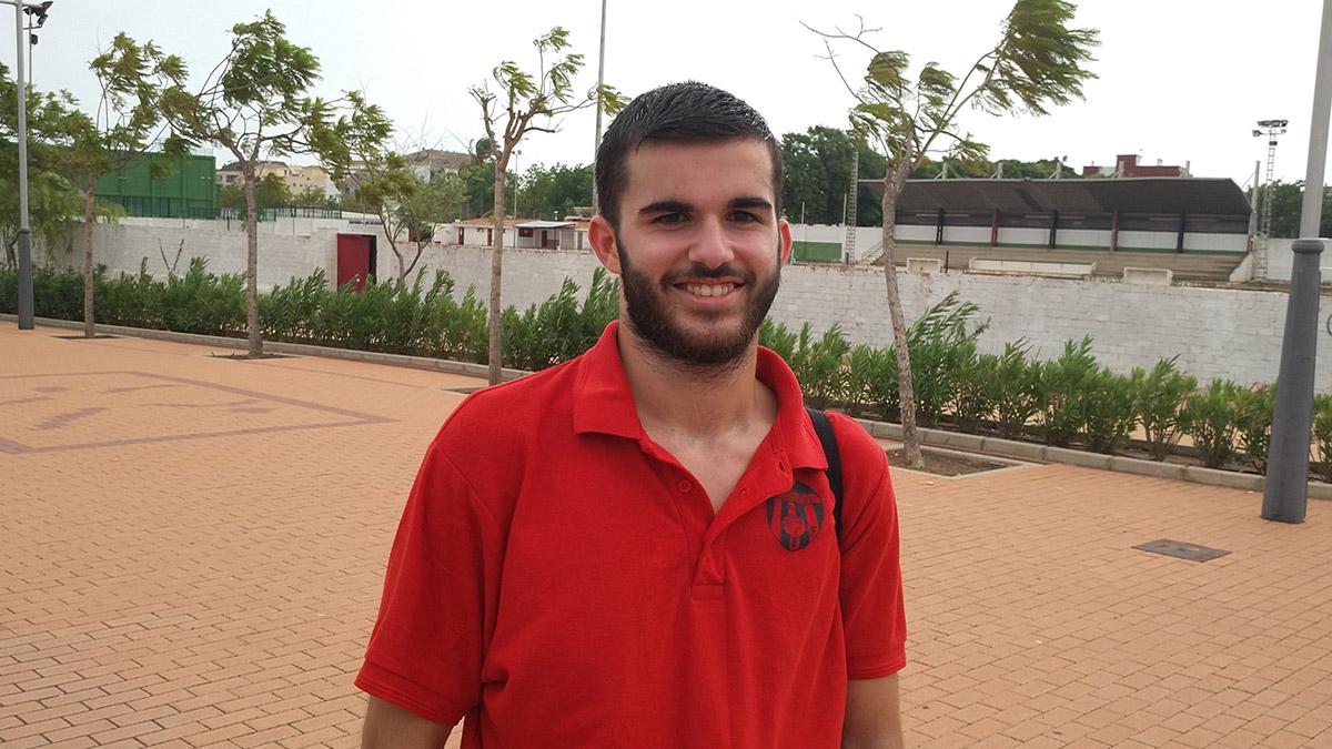 Edu Fernández, Alcàsser CF