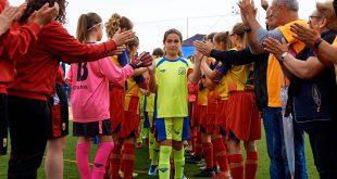 noticia fútbol femenino