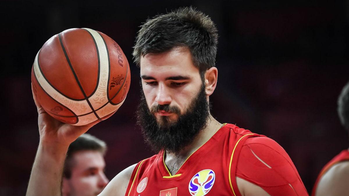 Bojan Dubljevic Montenegro