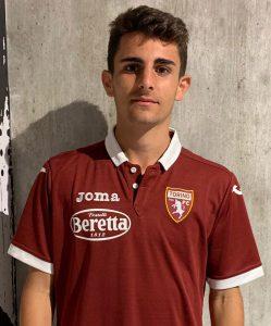 Javier Benlloch Torino
