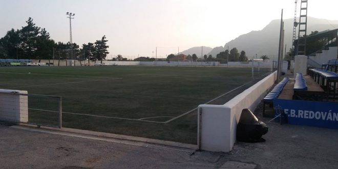 Campo Municipal de Redován