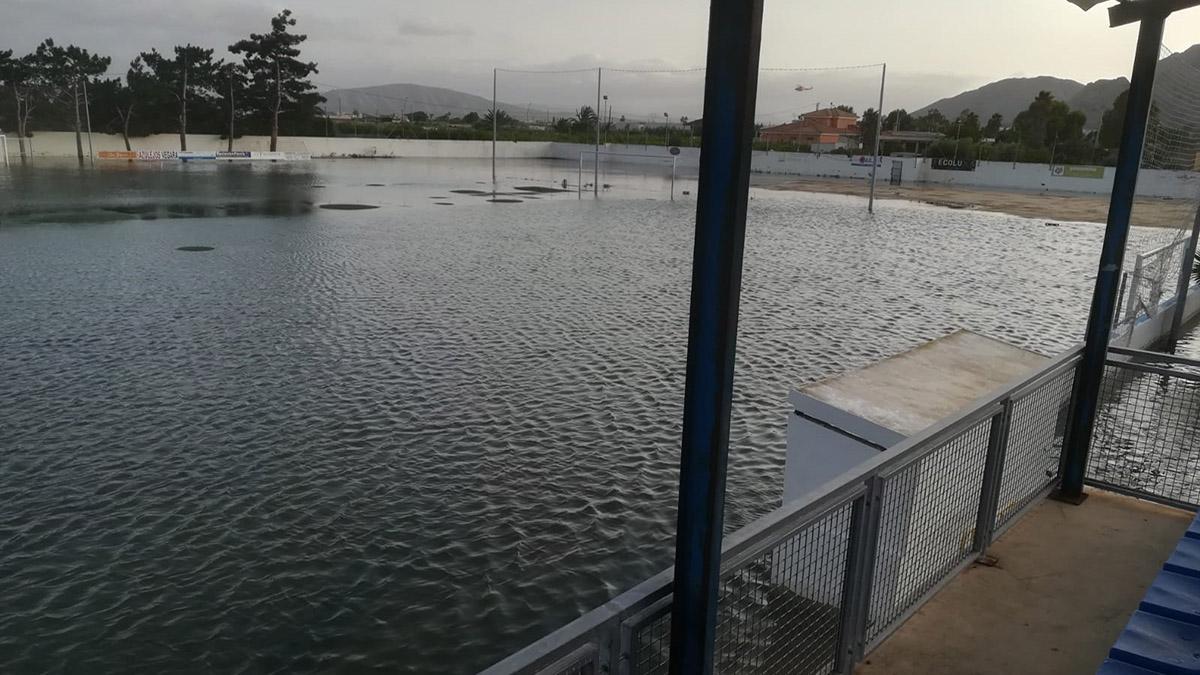 Municipal de Redován