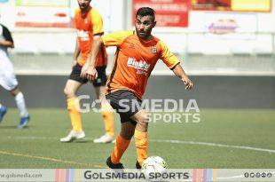 Pedro Moreno, Torrent CF