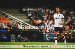 Valencia CF - Ajax de Amsterdam (Fase de grupos Europa Champions League) Garay