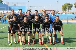 CF Intercity Tercera Division