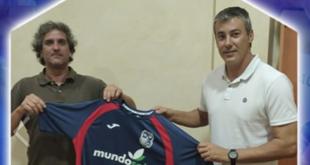 José Carlos Laguía CD Murada