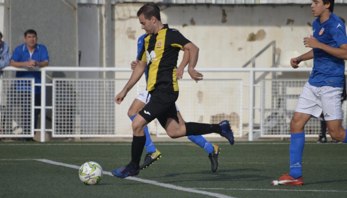 Manolo Martínez Almenara Atletic