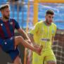 Llevant UD Futbol Platja FFCV