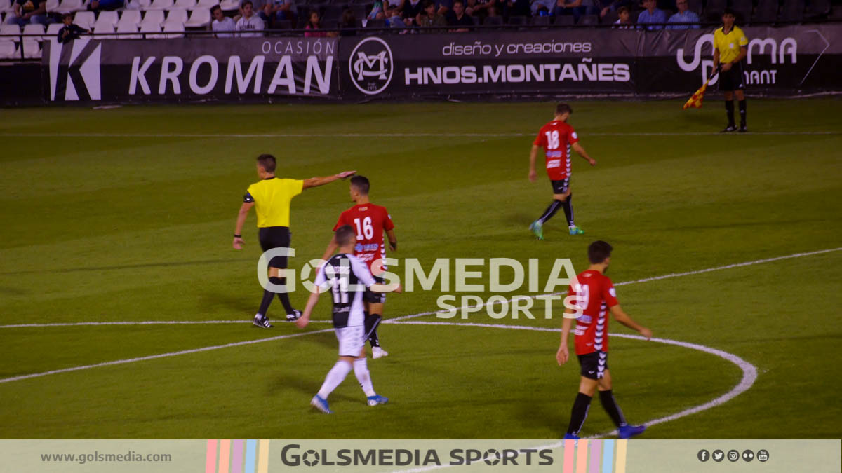 Castellon-Jove Español Copa RFEF