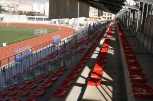 Estadio El Sisterre