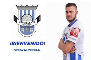 Guille-Deportivo Crevillente