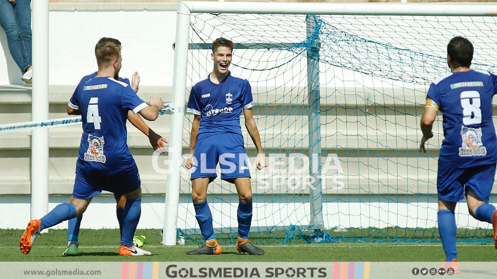 CFC Benidorm - Petrelense