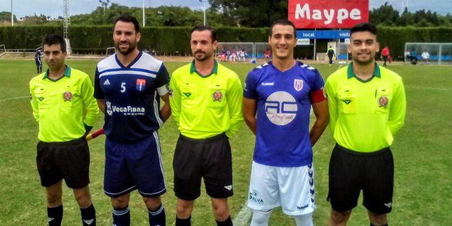Athletic Torrellano - Horadada