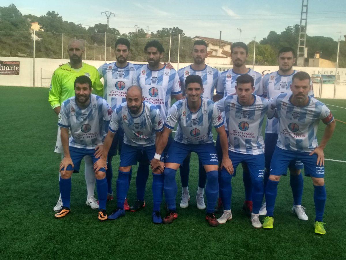 Crevillente Deportivo - Elche Ilicitano