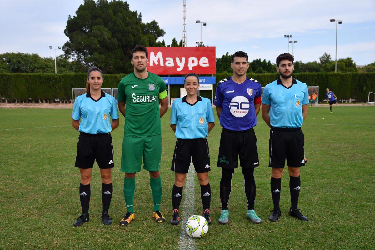 Athletic Club Torrellano - Almoradí