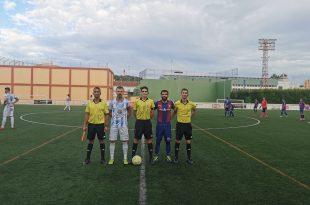 Crevillente Deportivo - UD Alzira