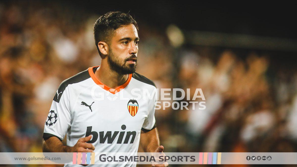 Jaume Costa Valencia CF