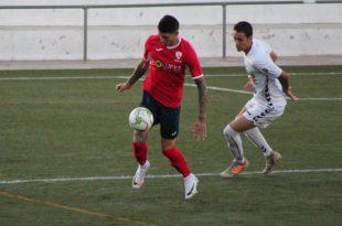 Juan Guede Pego CF