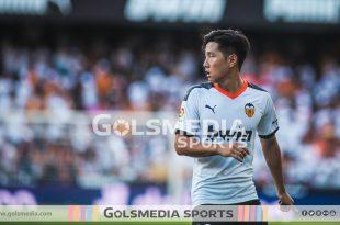 Valencia CF - Club Deportivo Leganés (Jornada 5)