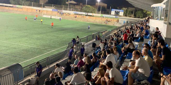 Gandia Fútbol Regional