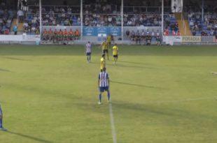 Vídeo Alcoyano-Paterna