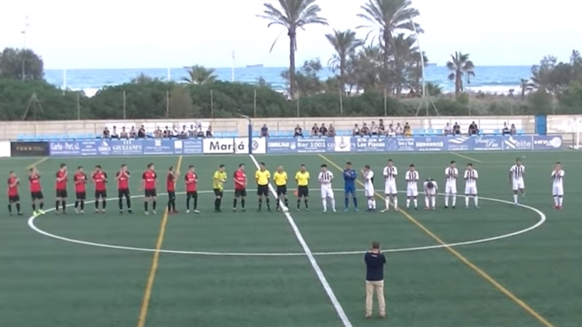 Vídeo Castellon B-Cabanes