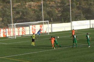 Vídeo goles Tercera Division