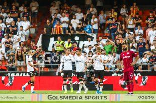 Valencia CF-Alavés