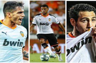 Valencia Hector Gomez puntuaciones